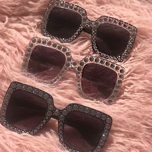 Designer Inspired Sunglasses